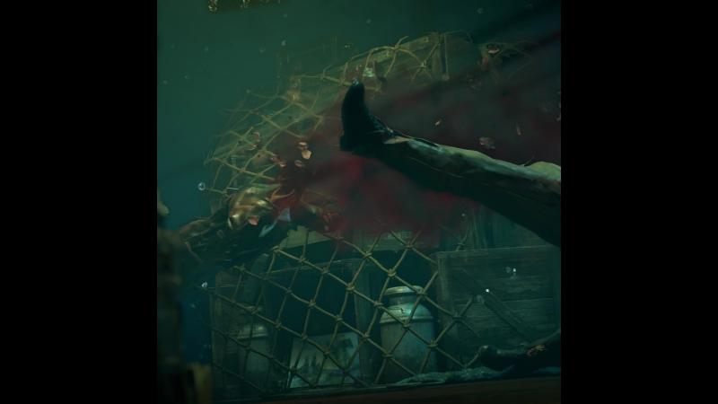 Официальный ролик Call of Duty®: Black Ops 4 - Зомби: история хаоса