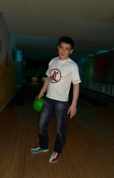 Арыстан Сайменов, 16 февраля 1989, Набережные Челны, id201937501