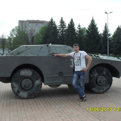 Марат Тухбатуллин, 13 августа , Тольятти, id37864341