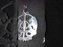 The official Ordo Dracul pendants will be charged in ritual during this full