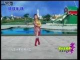 霸王别姬(古典舞少儿女子独舞——长剑)
