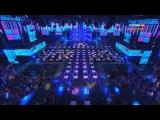 Большие Танцы, телеканал Россия1, команда Москва. Первый номер 1/4
