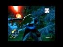 Far Cry 3:сжигание конопли