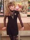 Анна Миронова из города Мариинск