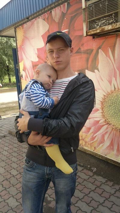 Евгений Курасов, 14 июля , Москва, id183765010