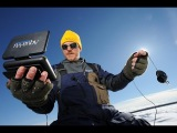 Зимняя рыбалка с подводной камерой Aqua-Vu