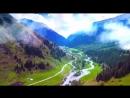 Гринвей Открытие в Кыргызстане