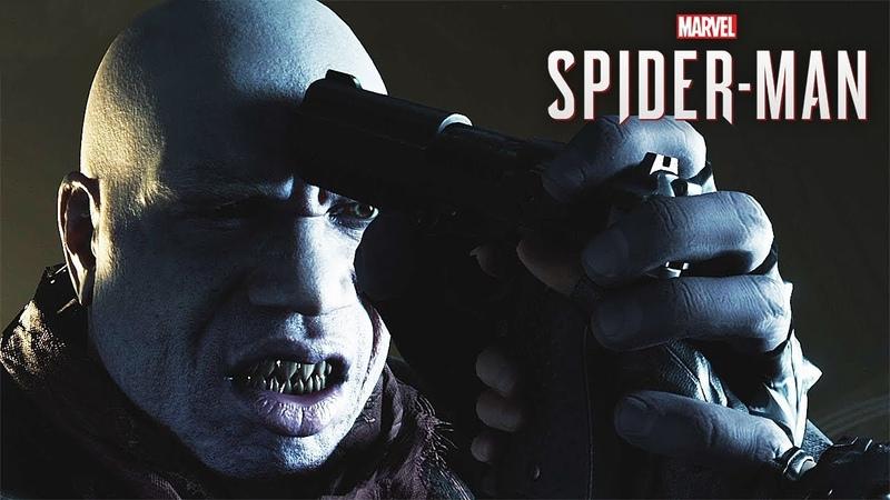 САМЫЙ НЕЗВУЧНЫЙ ЗЛОДЕЙ ► Spider-Man 9