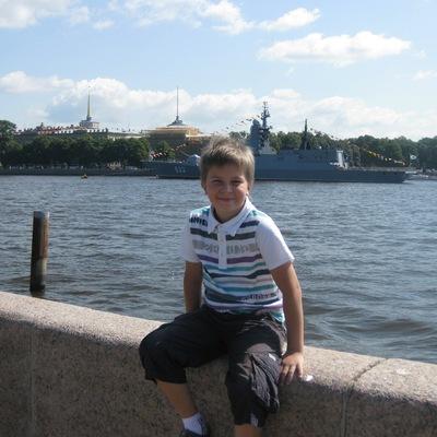 Михаил Власов, 8 октября , Санкт-Петербург, id56363137