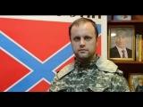 Павел Губарев в эфире «Говорит Москва» 12.09.2014