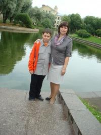 Ольга Петушкова, 11 сентября , Тверь, id19041696