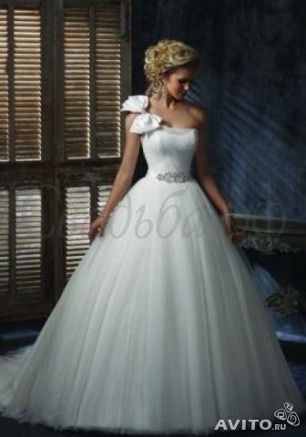Юлия Большакова Свадебное Платье 40