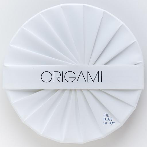 Оригами альбом The Blues of Joy