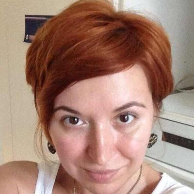Наталия Боровкова