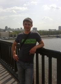 Олег Соловьёв, 11 января , Подольск, id177422581