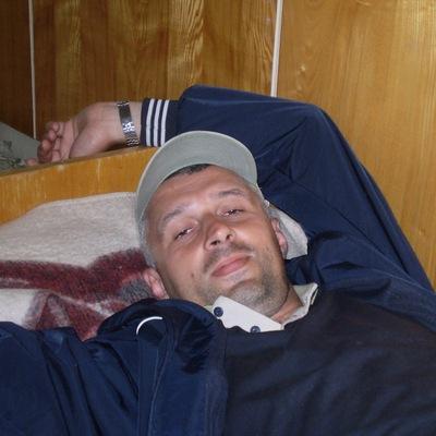 Андрей Сидоренко, 23 сентября 1973, Днепропетровск, id211551498
