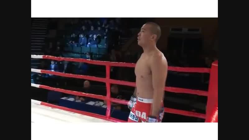Иваненко Матвей (Россия) vs. Джун Юн Пак (Южная Корея)
