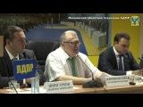 Выступление В.В. Жириновского на 59 конференции МОО ЛДПР