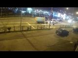ДТП в #Сочи. Пластунская-Кипарисовая. 31 марта