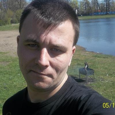 Олег Крохмаль, 17 октября , Санкт-Петербург, id188574745