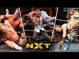 Wrestling UkraineHighlightsWWE NXT Highlights 15 August 2018Огляд Укранською