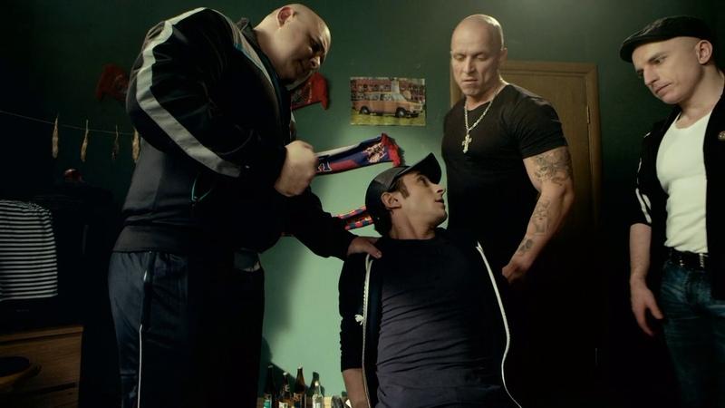 Универ Новая общага 2 сезон 95 серия