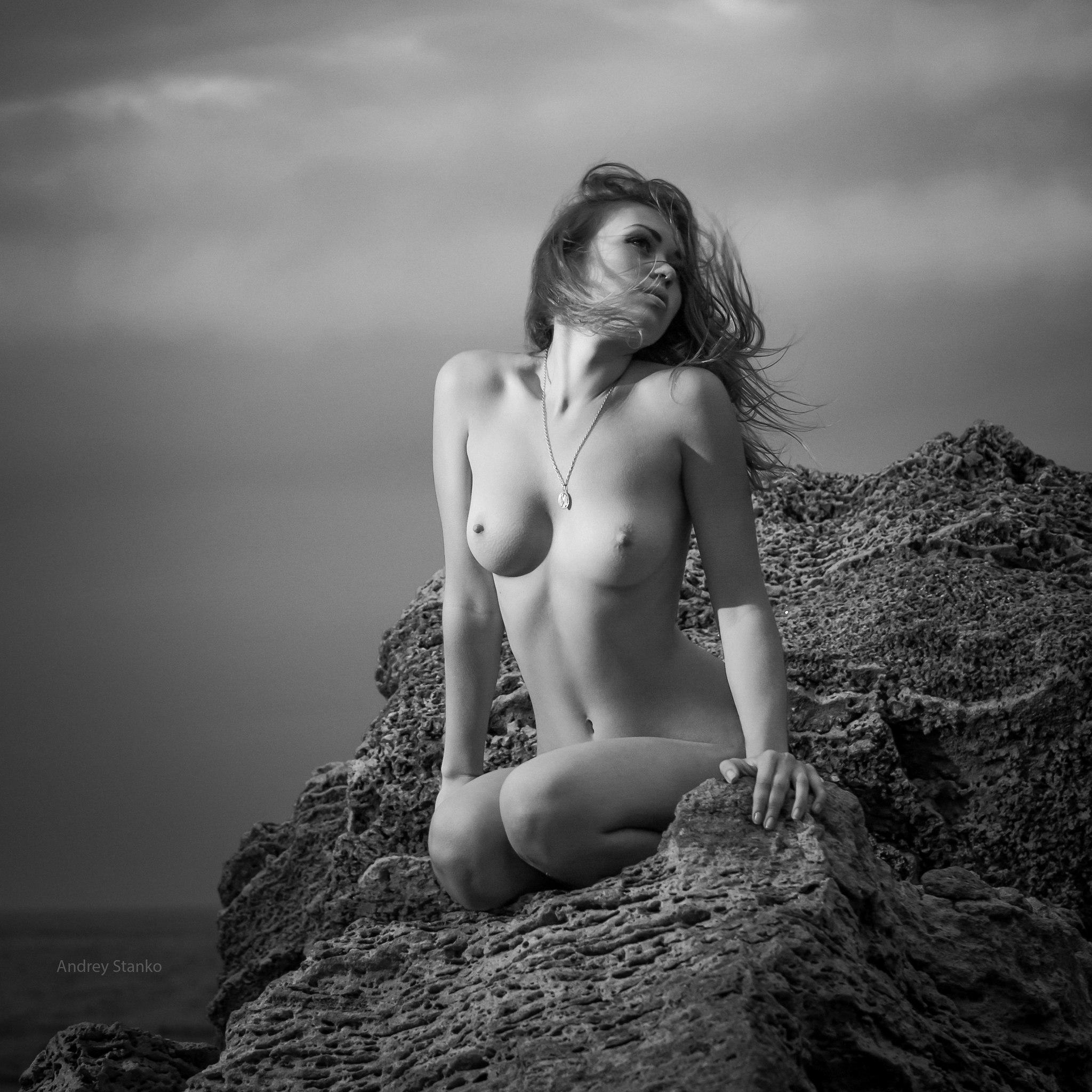 Фотографии женщин в стиле ню 17 фотография