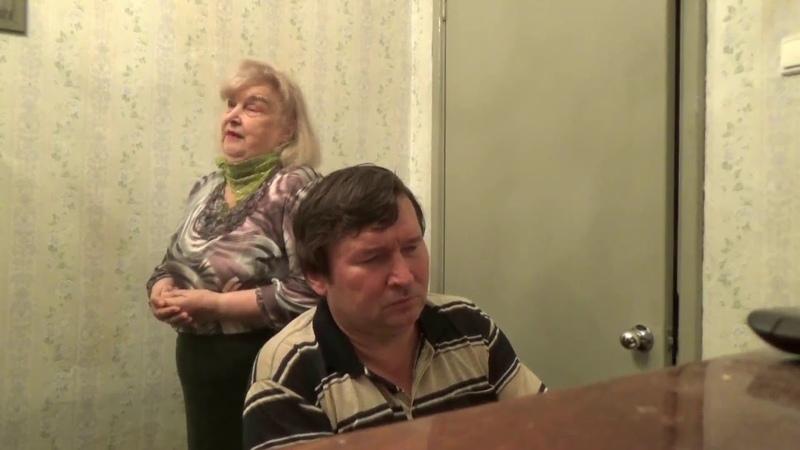 ЛЮДМИЛА СИНЁВА Н.Титов ЗАМОЛКНИ,СЕРДЦЕ