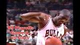 Michael Jordan Misses ''The Shot'' 1 Game Before ''THE SHOT''! ('89 Playoffs G4 vs Cavs)