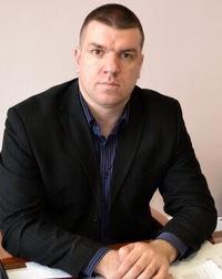 Антон Кучерявый
