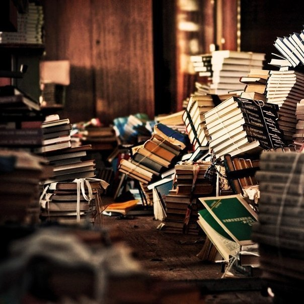 40 caмыx лyчшиx книг для caмopaзвития!