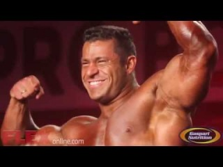 Highlights of the 2014 Tampa Pro Finals Men's 212 Bodybuilding