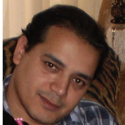 Ayman Hamed, 7 февраля , Москва, id182424477