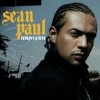 Sean Paul альбом Temperature