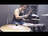 Drum day (s-o-n-y-a)