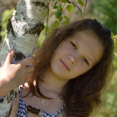 Юлия Фомичева, 1 июня , Ступино, id213670590