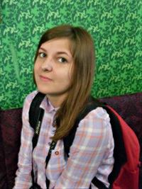 Юлия Шевырева