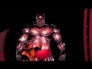 Рыцари Marvel. Удивительные Люди Икс: Одарённые — эпизод 4 (2009) [Marvel Knights Animation: Astonishing X-Men: Gifted]