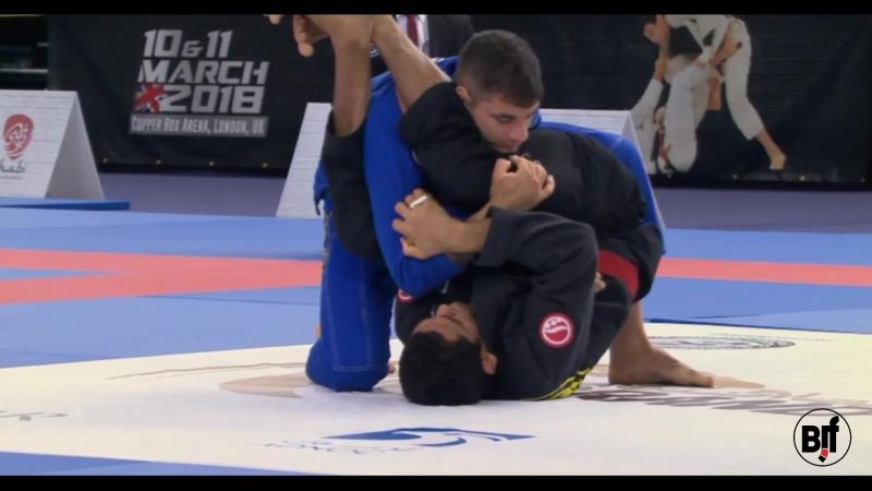 Jaime Canuto vs Marcos Paulo Costa 77kg Final