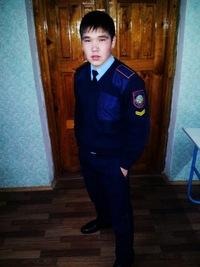 Асхат Бекмухамбетов