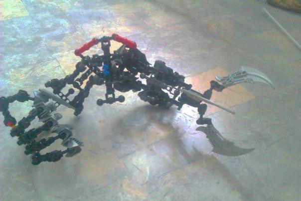 лего самоделки оружия для
