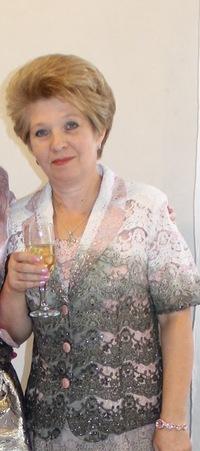 Наталья Черникова, 1 января 1990, Санкт-Петербург, id158065186