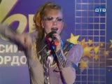 Светлана РАЗИНА - Музыка нас связала (Шоу российских рекордов 2008)