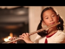 Scarborough Fair flute by Emma He