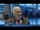 Вести Москва Инвалид колясочник из Тбилиси уже три дня живет в зале ожидания Внукова