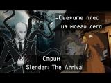 Slender [Terons & Jonsy] КАМЕРА. Общаемся с Вами!