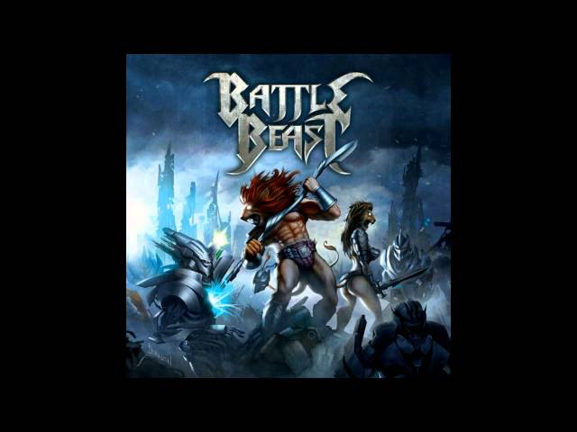 Battle Beast - Out on the Streets