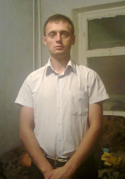 Дмитрий-Юрьевич Пономаренко, 19 августа 1983, Запорожье, id213125765