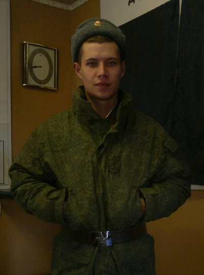 Владимир Фоменко, 10 января 1991, Киев, id24179542