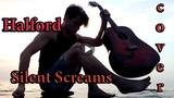Halford - Silent Screams (cover)